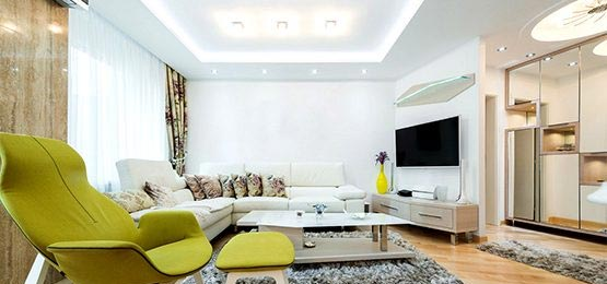 led ceiling lights for homes