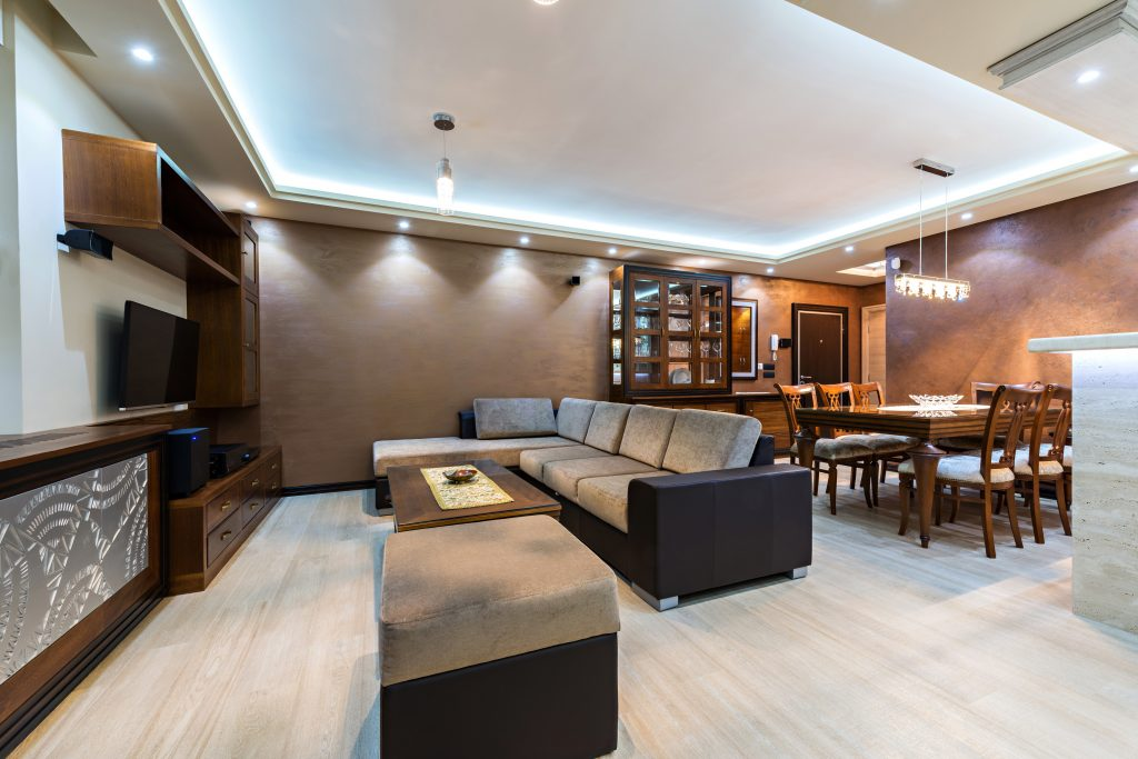 LED Batten for Home