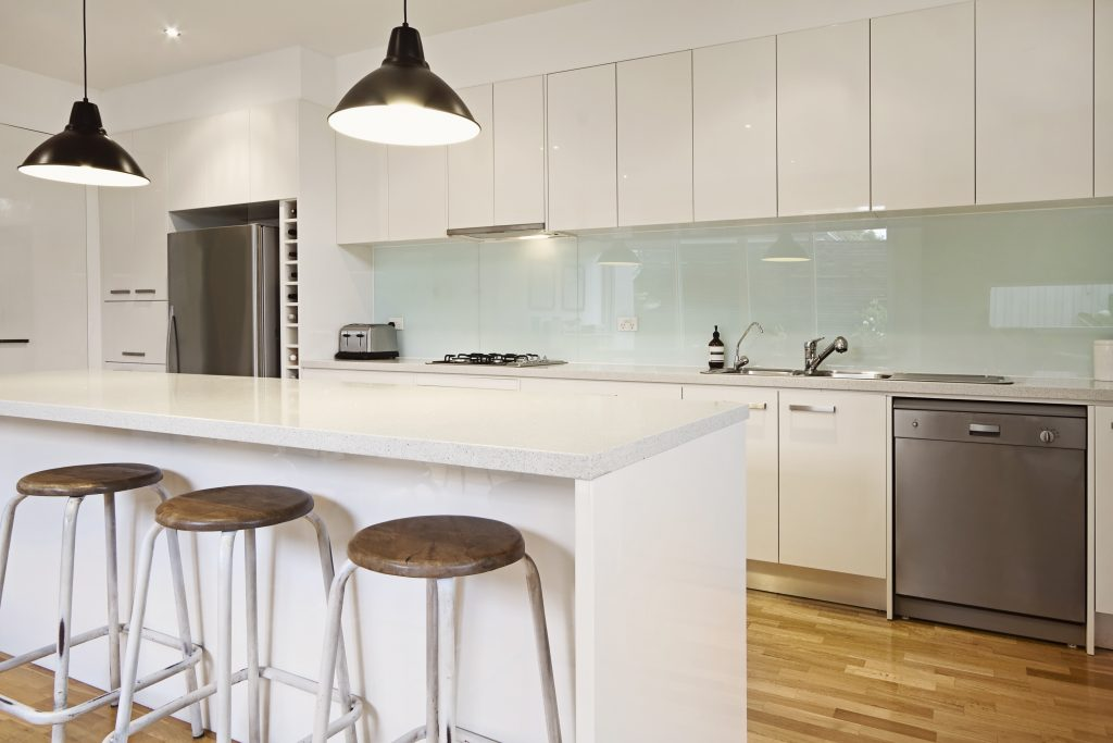 LED Lamps for kitchen