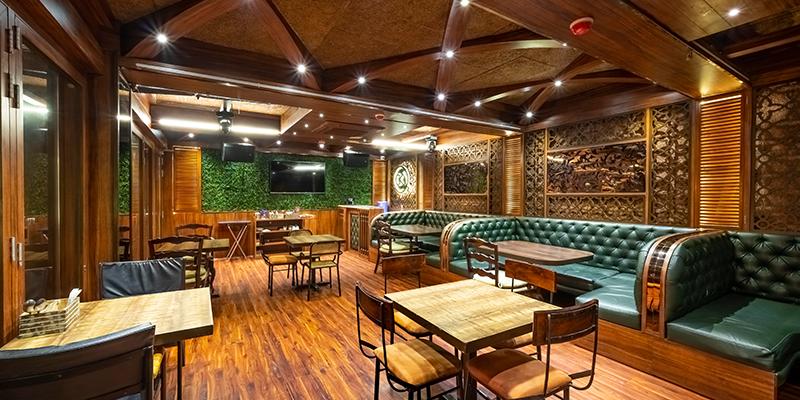 Carpe Diem Lounge Kolkata