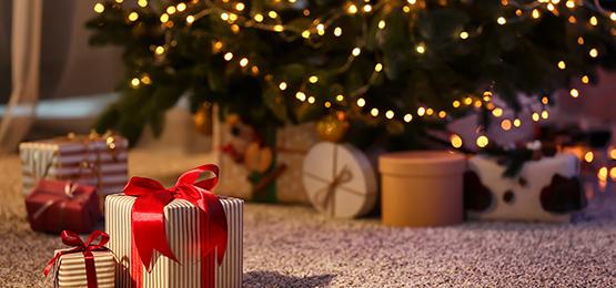 Lighting your home for the Festive season!