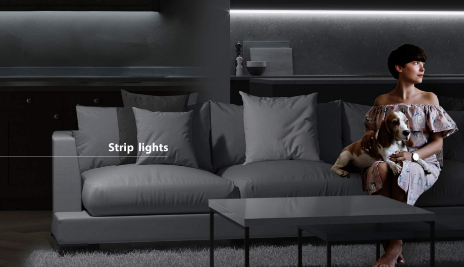 Is Smart lighting really futuristic?