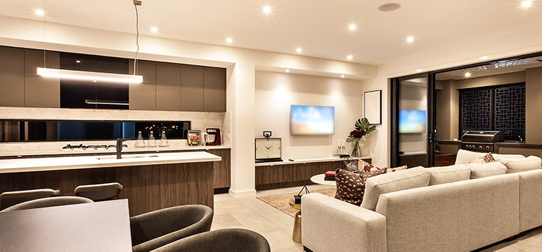 Smart lighting ideas for your home