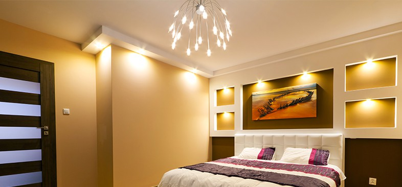 How to Decide the Right LED Light For Your Room