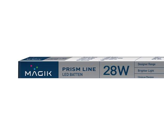 Prism Line