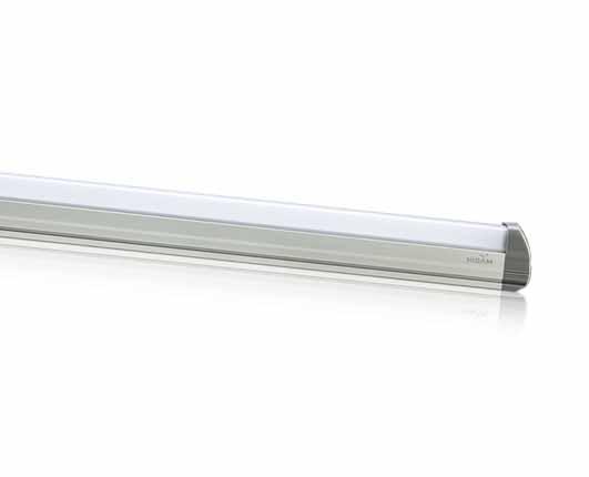LED Battens-Prism Line