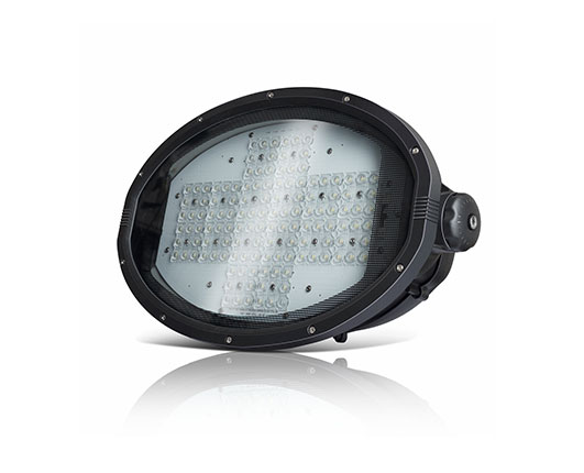 AERIAL FLOOD LIGHT
