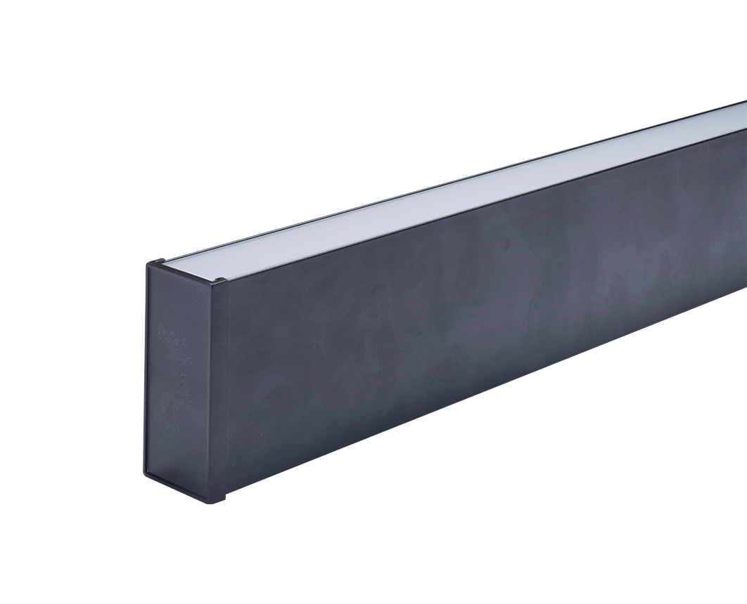 C'NNECT Linear Delta Profile Lights
