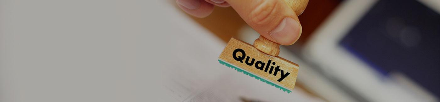 Quality Focus