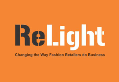 Re Light Logo