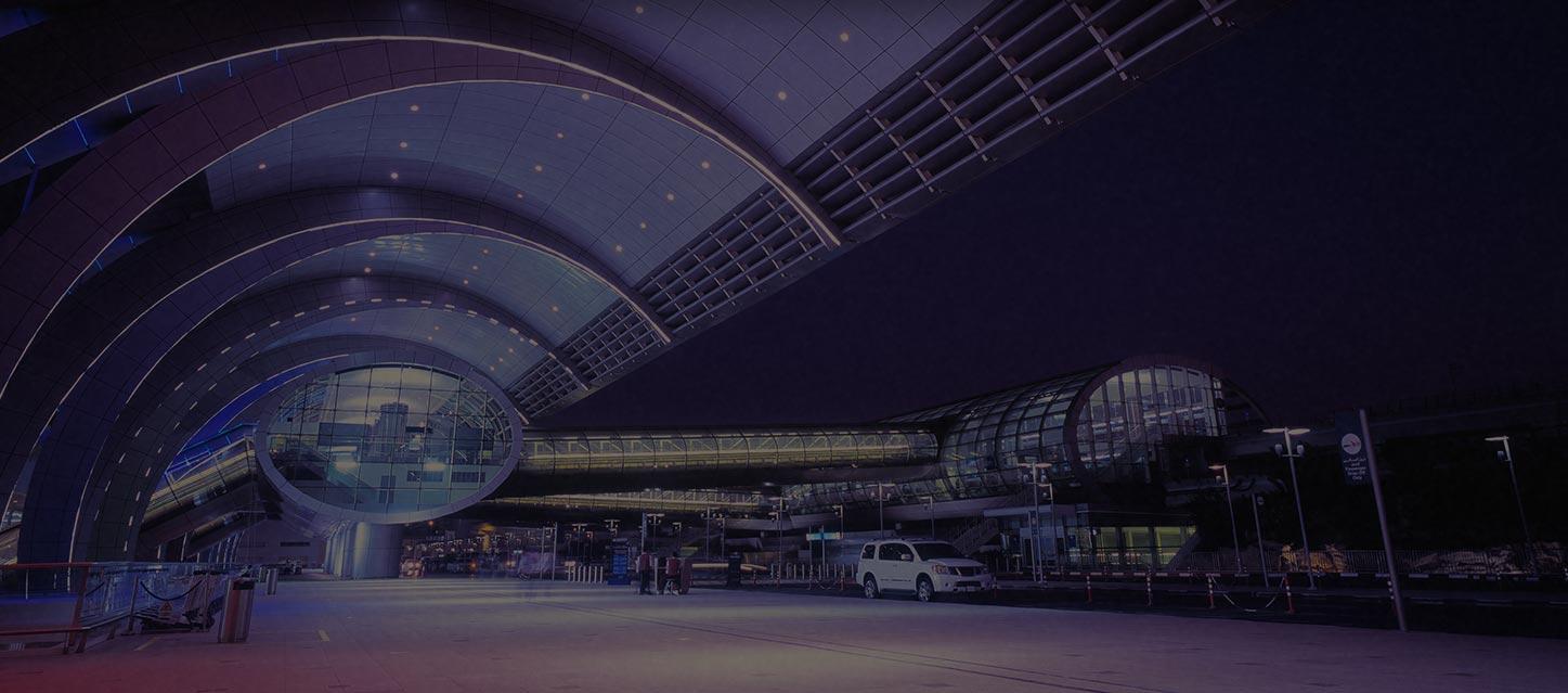 Dim Light LED - Industry Lightening solutions