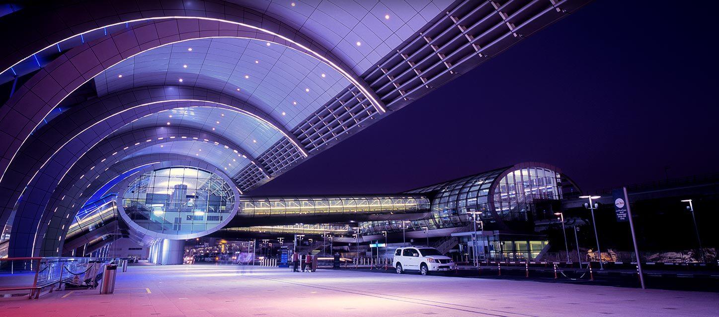 Magik LED Lights - Industry Solution