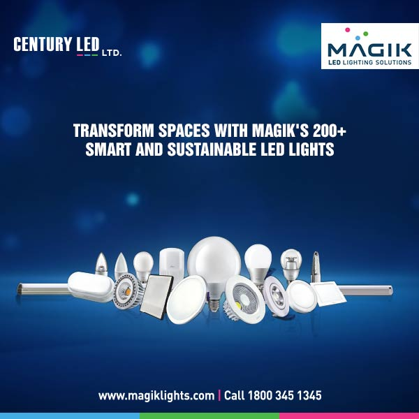 Magik - LED Lighting Solutions