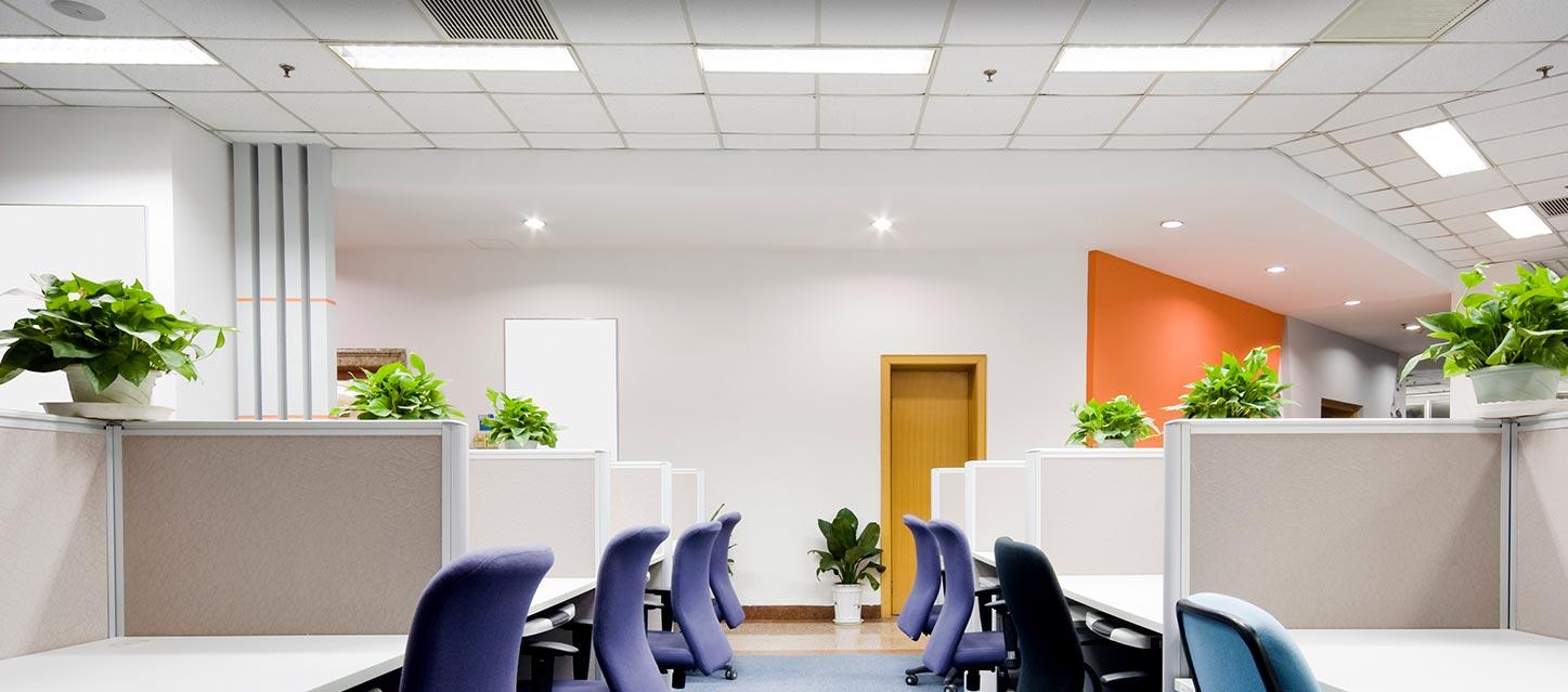 Magik LED lights for Office