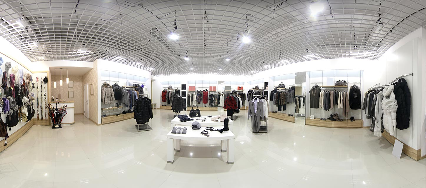 Magik LED Retail Solution